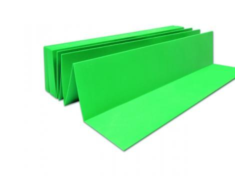 PP01 Podložka pod podlahy 2,2 mm XPS green