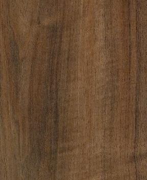 Soft walnut red brown