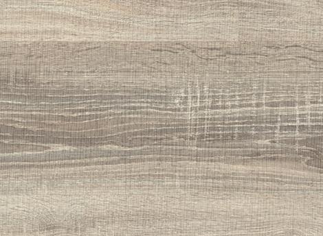 Dub Bardolino šedý