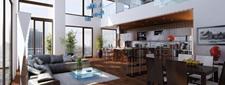 Jak sladit podlahu s nábytkem a interiérem celkově