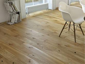 Dřevěné podlahy plzeň