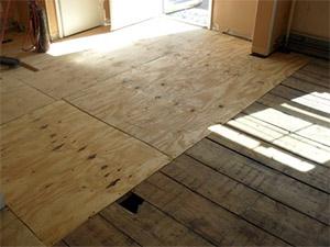 Jak na rovnou podlahu